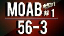 MW3 MOAB 1 FMG9 Akimbo = Dumb