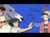 Lo studio Ghibli: il vento caldo della fantasia