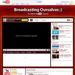 Kanal Ende 2009