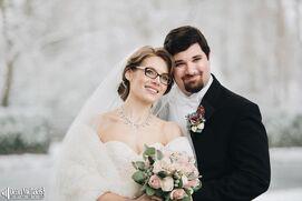Sal and Tiffany wedding