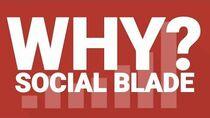 Social Blade The best Social Media Analytics tracking website