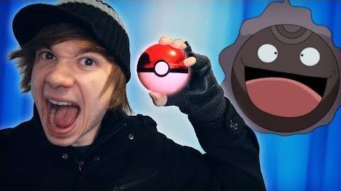 Epic Reject Pokemon Battle!!!