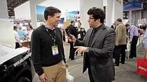 ISC West Axis Man on the Street Asks; What are your favorite new Axis product?
