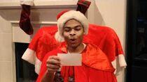 Christmas I Like My Women Like