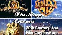 The Logo Corner 20th Century Fox Film Corporation (Episode 1)