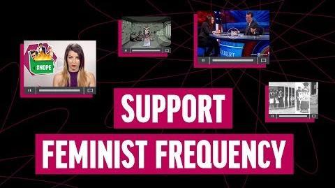 Feministfrequency   Wikitubia   FANDOM powered by Wikia