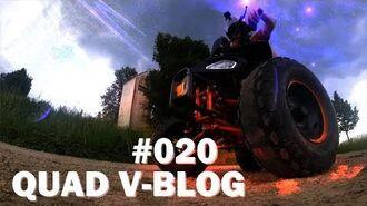 Quad V-BLOG 020 MIT Dner44 DE