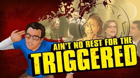 """Ain't No Rest for the Triggered"" - Social Justice The Musical"