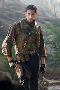 Adrien Brody Predators