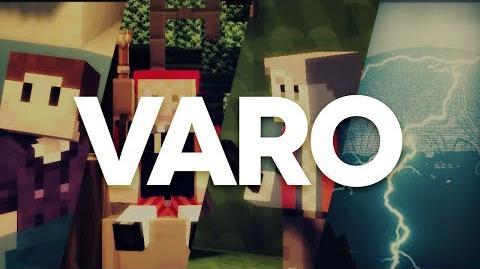 Fischi34123/Minecraft VARO - 40 YouTuber in einem Projekt - Übersichtstabelle