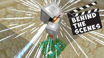 Minecraft Death Swap 3 - Extra Scenes