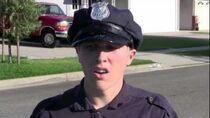 Officer Sanchez - Season 1 Ep 1 The Drunk Irish