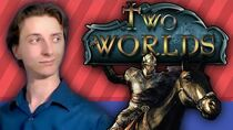 Two Worlds - ProJared