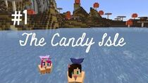We're Mermaids! The Candy Isle (Ep