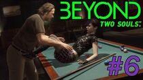 Beyond Two Souls Let's Play - Sexual Predator D 6