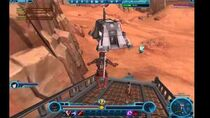 Star Wars The Old Republic ep 1 with Bman296