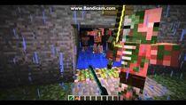 Worst Minecraft Saw Trap Ever???