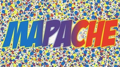 Mapache Channel Trailer