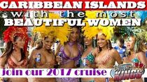 Top 10 Caribbean Islands with the most Beautiful Women
