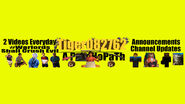 Channel Banner 2018 Yellow (Version)