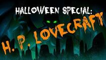 Halloween Special H. P