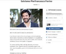 Yotobi Petizione Favino