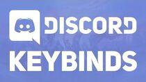 Discord Bots - Keybinds