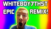 IT DOESN'T MATTER! (SONG) - WhiteBoy7thst EPIC Remix by VanossGaming (Official Music Video)