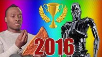 2016 - African Movie of The Year