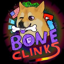 Boneclinks Logo