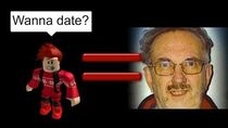 The TRUTH About Online Dating on ROBLOX