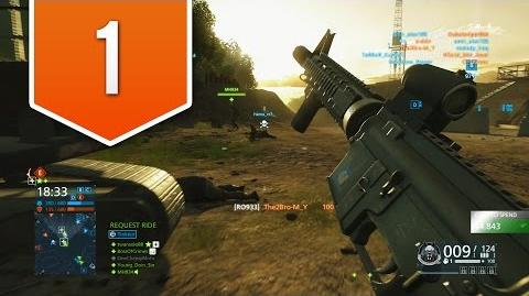 BATTLEFIELD HARDLINE (PS4) - RTMR - Live Multiplayer Gameplay 1 - IT'S THE EVERGLADES!