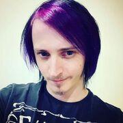 DAGames purple