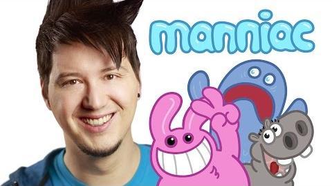 Manniac
