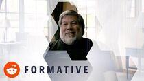 Steve Wozniak's Formative Moment
