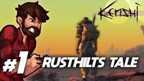 Kenshi The Tale of Rusthilt Begins Let's Play Kenshi Gameplay Part 1