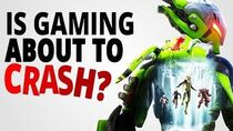"""The Truth Behind The Next Video Game """"Crash"""""""
