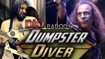 Dumpster Diver (Holy Diver Parody) feat