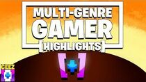 MULTI GENRE EXPERIENCES Stream Highlights 50