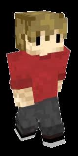Grian Minecraft Skin