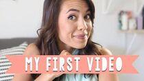 MY FIRST VIDEO Amanda Faye