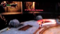 Platinum Trophy God of War III