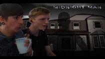 The Midnight Man Jumpscares = Hilarious Reactions