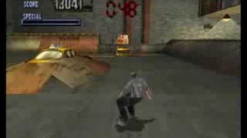 Let's play Tony Hawk's Pro Skater Part 1 - The Warehouse ***READ DESCRIPTION***