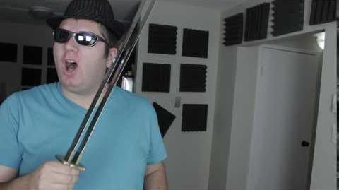 Weeaboos Like Swords - jojoke
