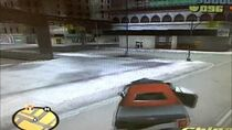 GTA 3 - drive misty for me