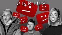 Genius deleted this video