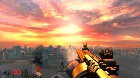 MW3 Gun Sync 7 - Bangarang!