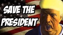 SAVE THE PRESIDENT Mr