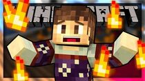 Who's Your Daddy BABY FINDS FLAMETHROWER!? (Minecraft Roleplay)
